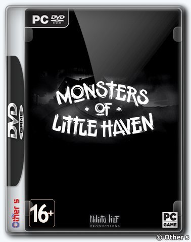 Monsters of Little Haven (2019) PC | Repack от Other s