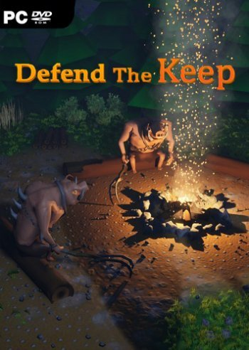 Defend The Keep (2019) PC | Лицензия