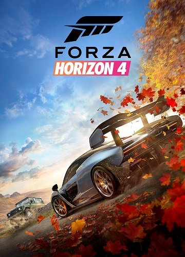 Forza Horizon 4: Ultimate Edition [v 1.332.904.2] (2018) PC | Лицензия