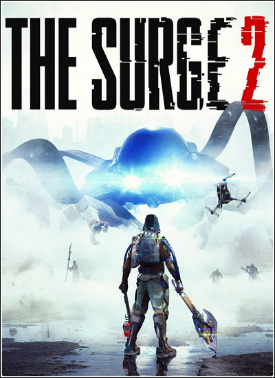 The Surge 2 [v 1.06u4 + DLCs] (2019) PC | Repack от xatab
