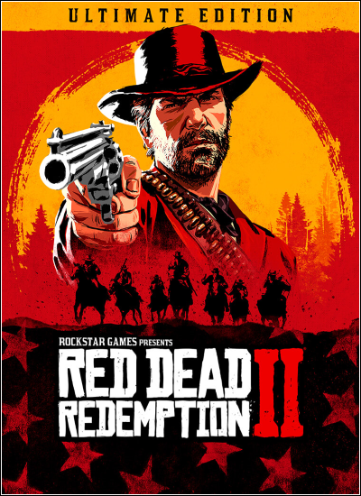 Red Dead Redemption 2: Ultimate Edition [v 1.0.1207.58.1] (2019) PC | Лицензия